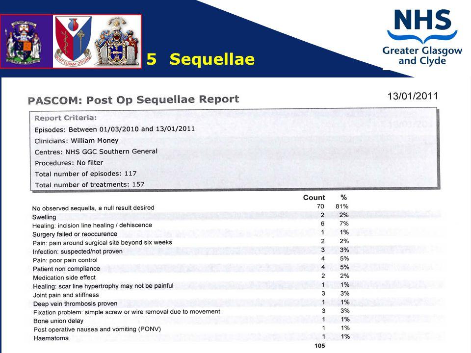 5Sequellae