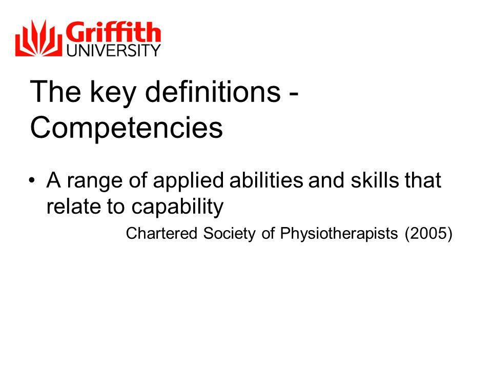 Competence - how do I develop it .Knowledge Skills Competencies Capability Competence Excellence .