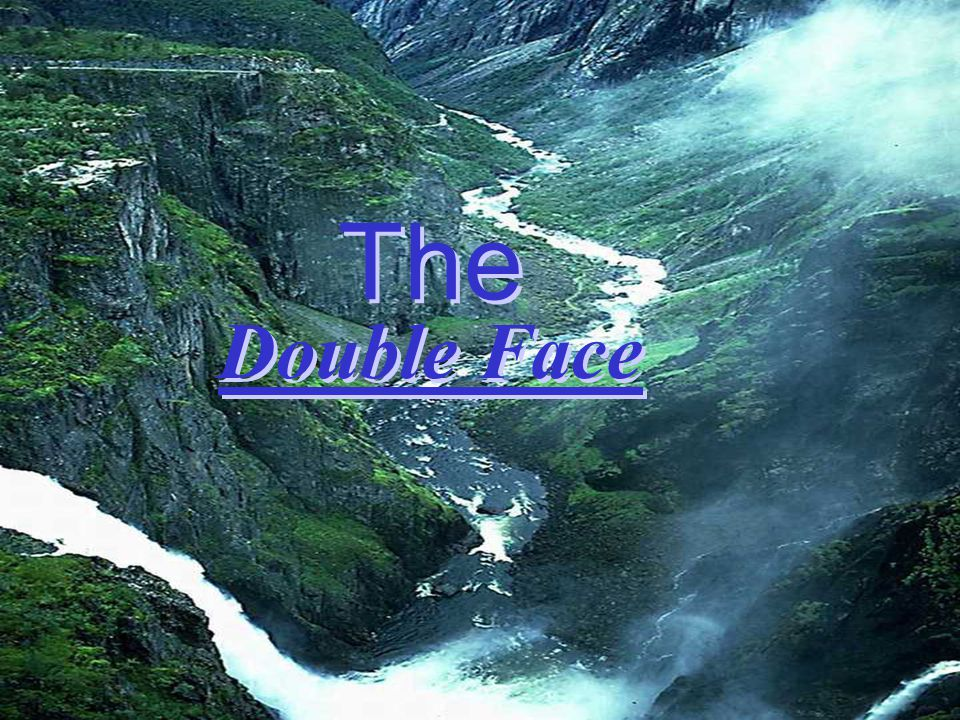 Double Face The