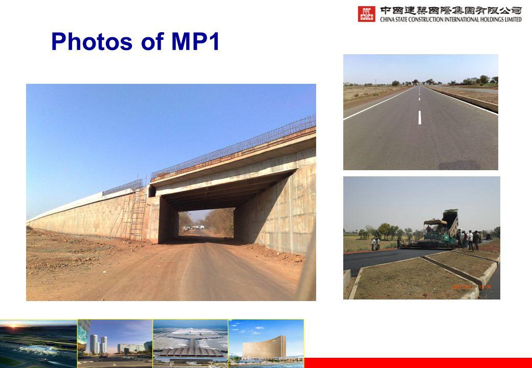 Photos of MP1