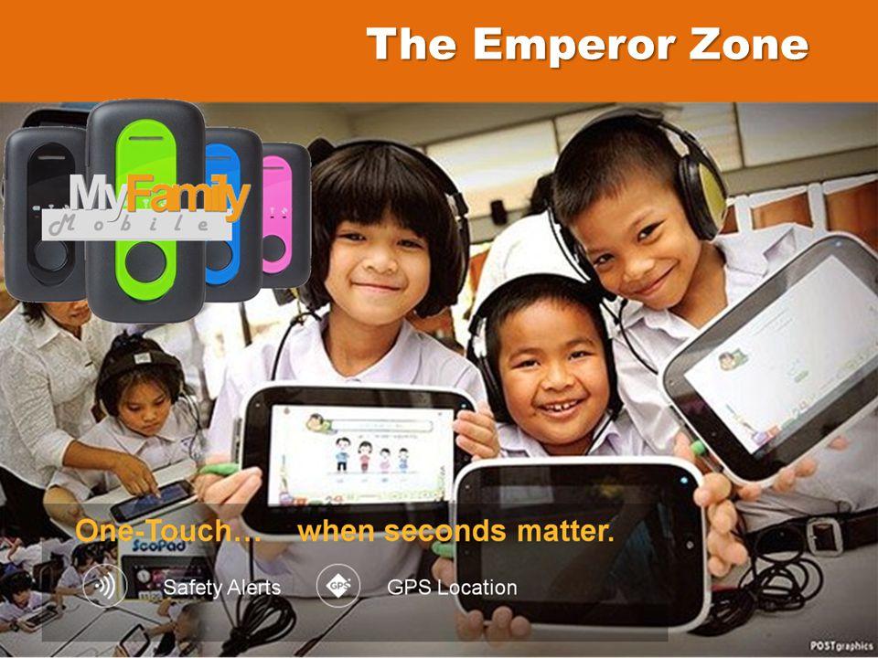 The Emperor Zone