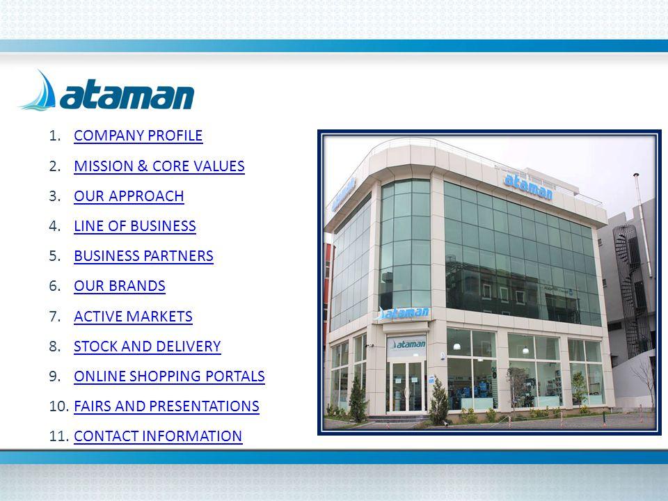 CONTACT INFORMATION Back  Address : Serifali Mah.Barbaros Cad.Baser Sok.No:22 Umraniye / Istanbul Turkey  Tel : +90 216 527 69 69  Fax : +90 216 527 69 66  Gsm : +90 549 282 0 626 ( ATA 0 MAN )  Support : +90 850 333 6 282 ( ATA)  Mail : info@ataman.coinfo@ataman.co  Web : www.ataman.cowww.ataman.co