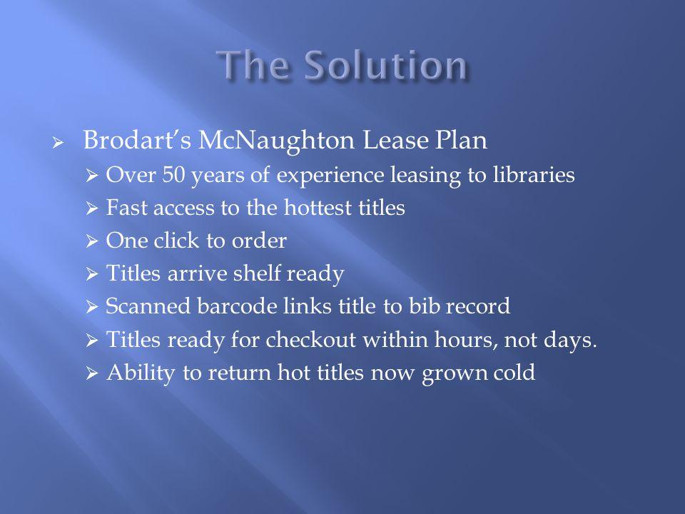  Determining needs  Quantity  MARC records.