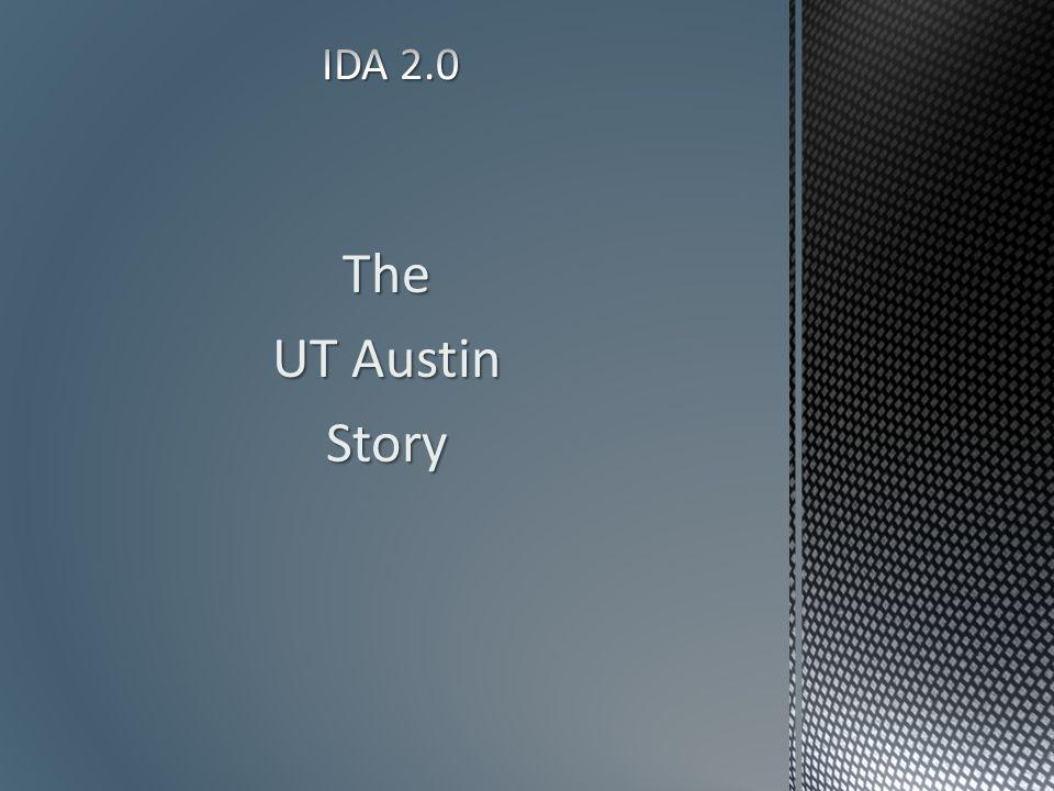 The UT Austin Story