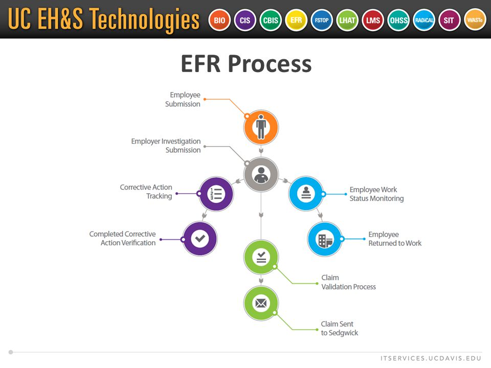 EFR Process