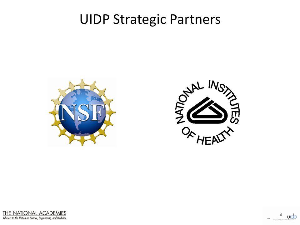 UIDP Strategic Partners 4