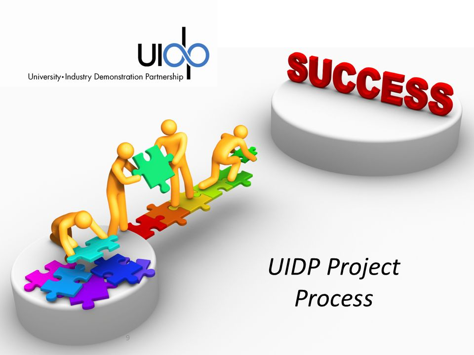 UIDP Project Process 9