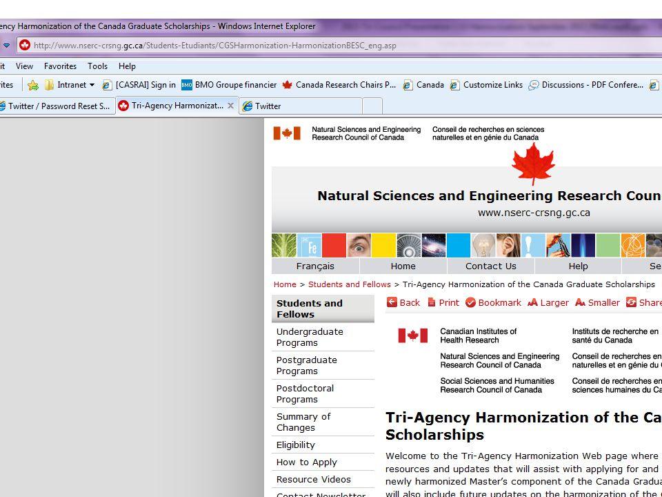 Tri-agency Web Page 40