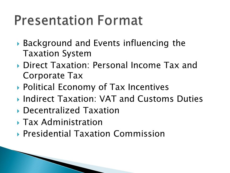  Consequent to these taxes the overall custom duty revenue amounted to 8% of GDP by 2009  The border taxes have got complicated and non- transparent as a result of these different taxes which operates under different tax bases  While this was a reversal of earlier liberalization to some extent, the importers did not complain much because they were benefitting from an appreciated Rupee  As a result of these high taxes, a lot of undervaluation of imports took place to evade custom duties  Revenue losses due to illegal flows at import entry points is estimated at Rs.