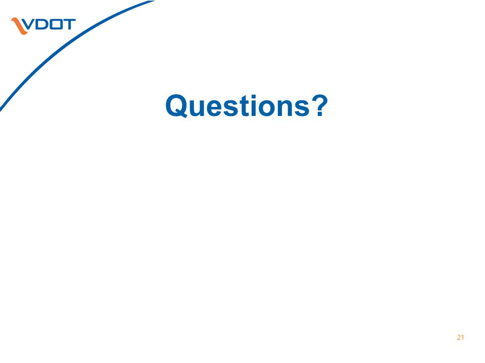 Questions 21