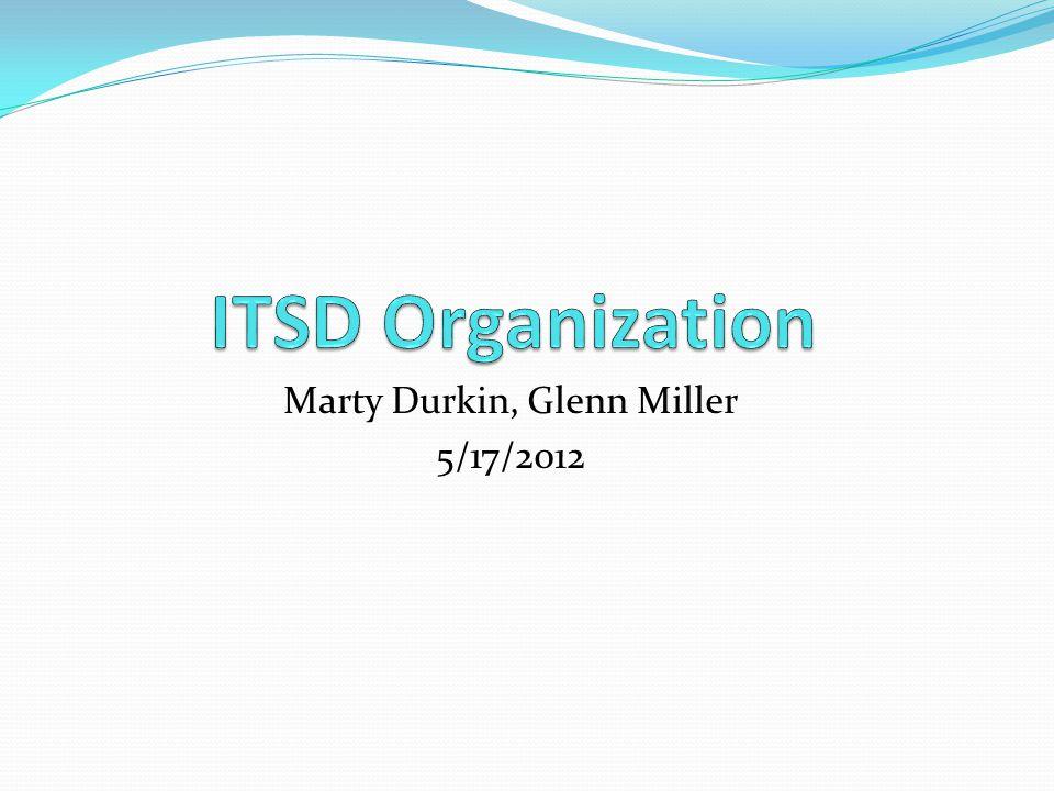 Marty Durkin, Glenn Miller 5/17/2012