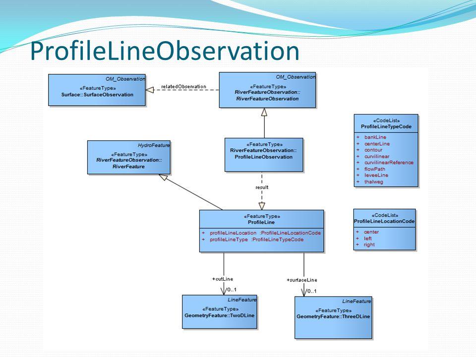 ProfileLineObservation