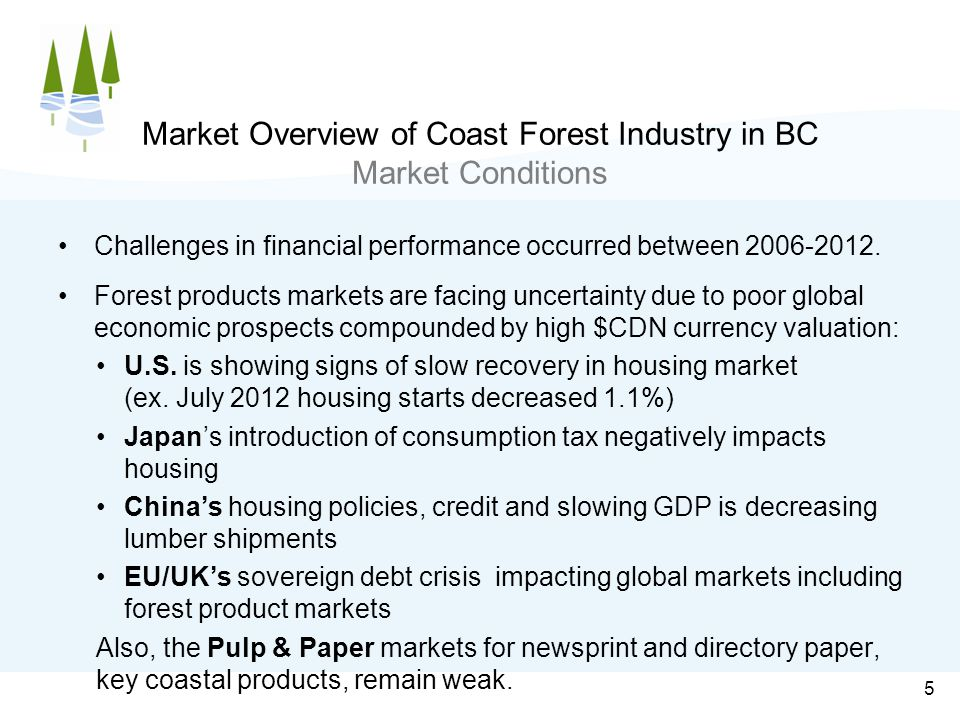 The future is bright… 16 …for a thriving and sustainable BC coast forest sector.
