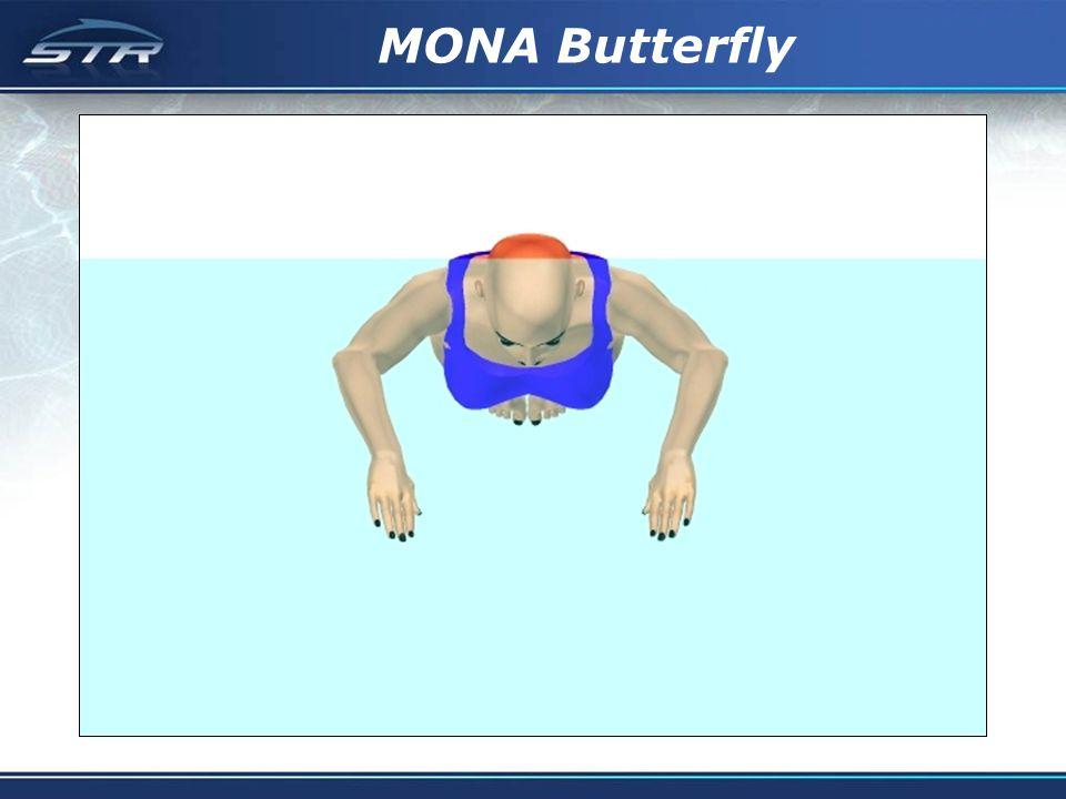 MONA Butterfly