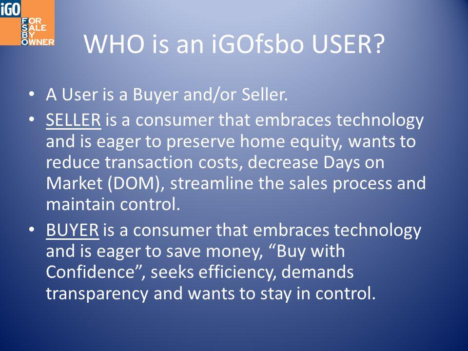 Why iGOfsbo.