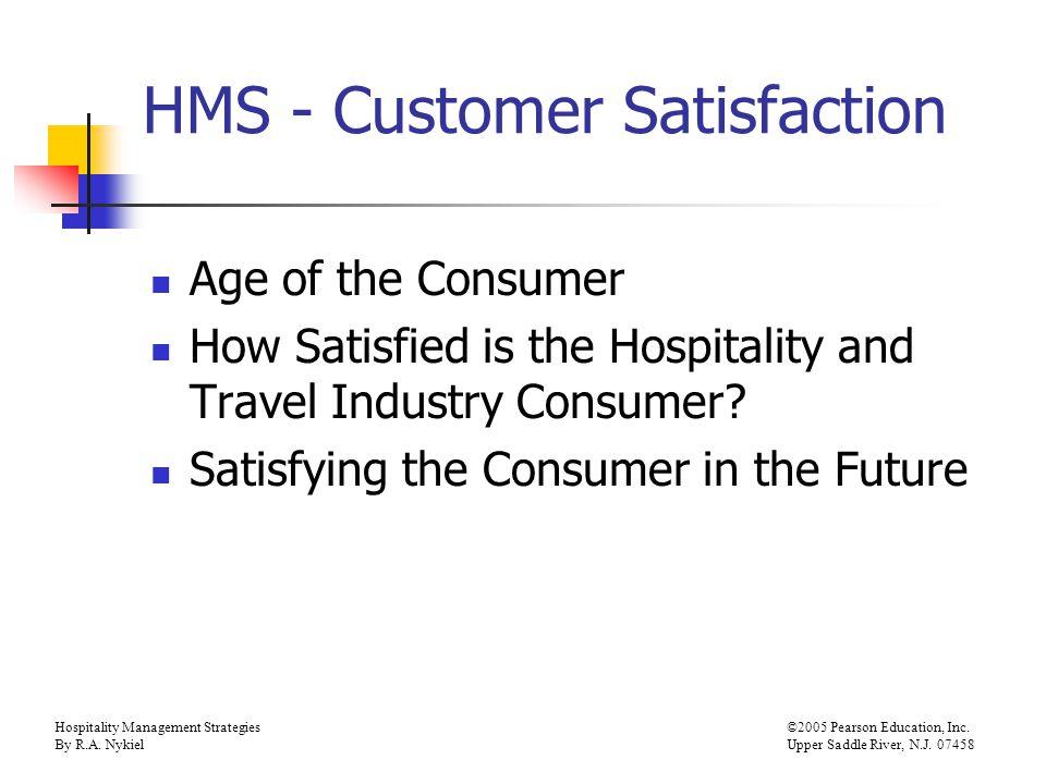 Hospitality Management Strategies©2005 Pearson Education, Inc.