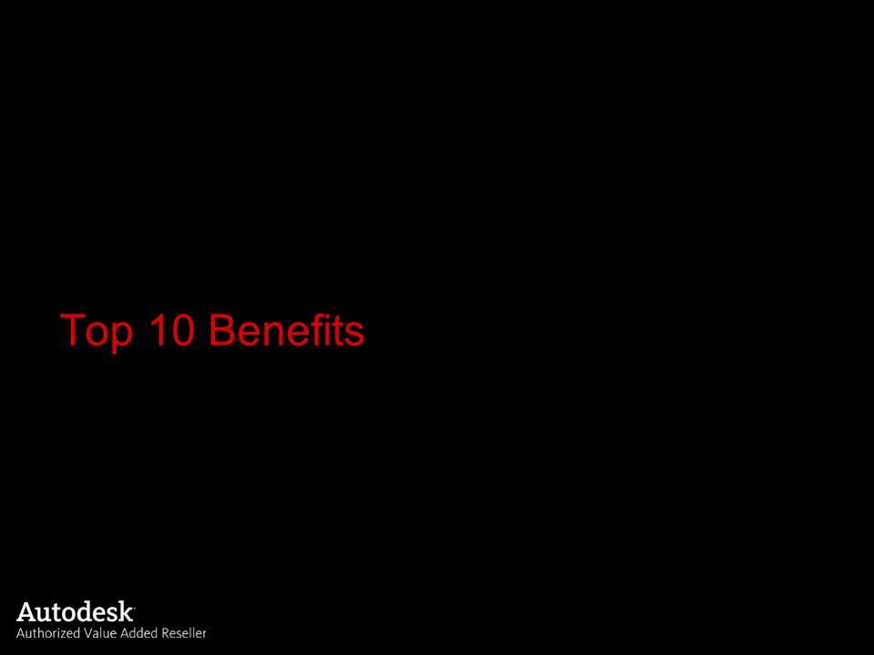Top 10 Benefits