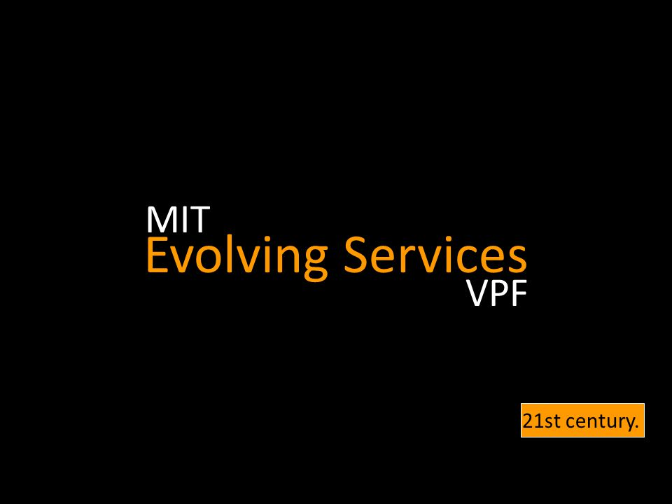 Forging a Digital Evolution Partners in Evolution ProjectKey VPF Contact Appointment Process Redesign Robin Elices relices@mit.edurelices@mit.edu, 617-324-4603 Electronic Paystubs Gerry O'Toole gotoole@mit.edugotoole@mit.edu, 617-253-6067 Evolution of Cashier Function Cheryl Whelan cwhelan@mit.educwhelan@mit.edu, 617-253-5426 SAPWeb Request for Payment Janet Sparks jsparks@mit.edujsparks@mit.edu, 617-253-2775 Office of the Vice President for Finance | NE49-3 rd and 4 th floors, 600 Technology Square | Cambridge, MA 02139 | Campus Map >>Campus Map >>