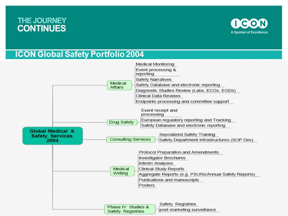 ICON Global Safety Portfolio 2004