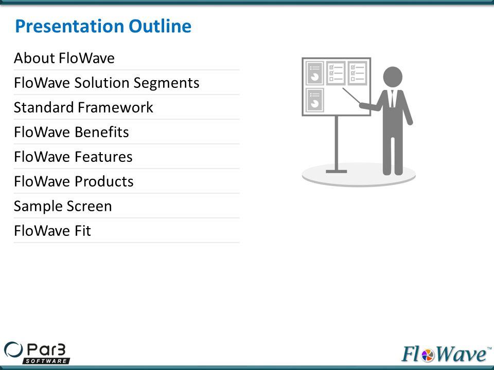 FloWave Solution - Designer