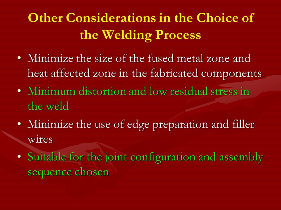 TIG Arc welding process, uses a nonconsumable tungsten electrode to produce the weld.Arc welding process, uses a nonconsumable tungsten electrode to produce the weld.