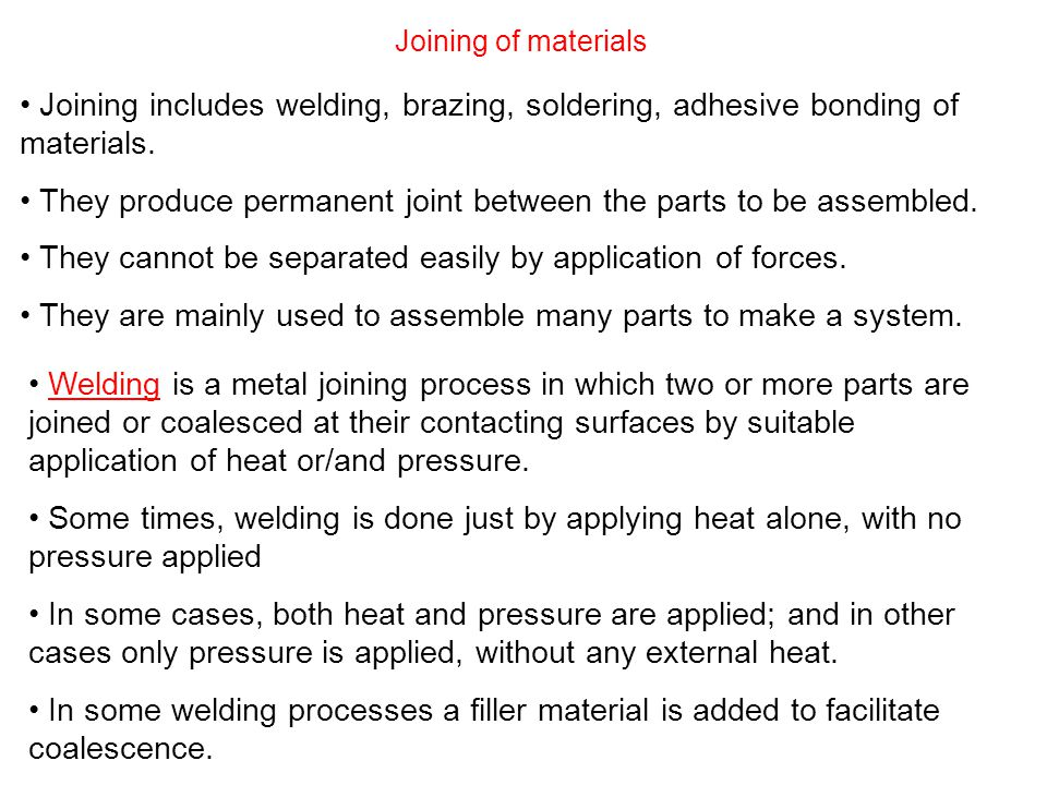 Submerged arc welding (SAW): - In this process, a continuous bare electrode wire is used.