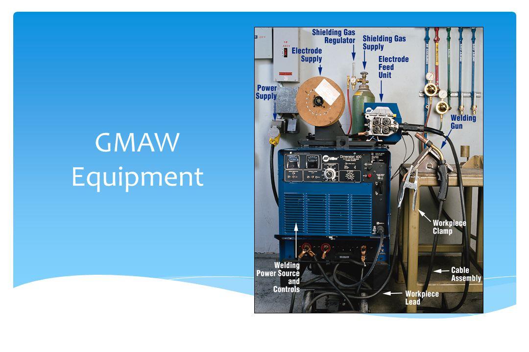 GMAW Equipment