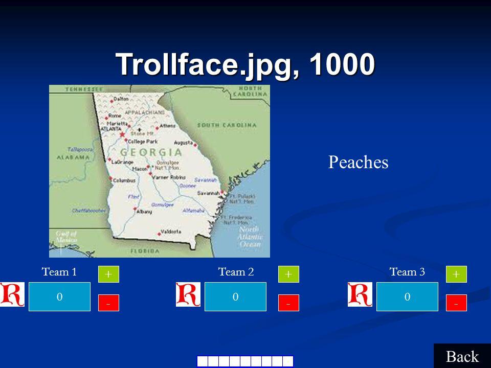Trollface.jpg, 800 Back Phoenix 000 Team 1Team 2Team 3 + - + - + -