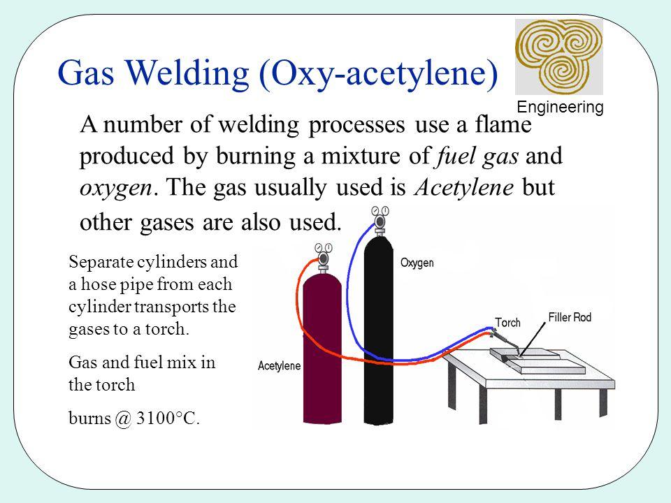 Engineering Gas Welding