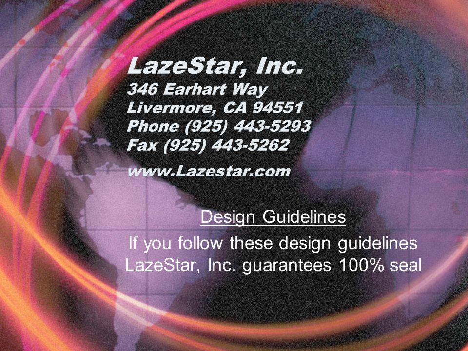 LazeStar, Inc.