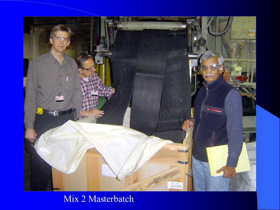 ` Mix 2 Masterbatch