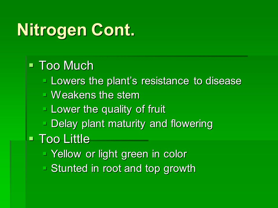 External factors that affect plants  Temperature  Light  Moisture