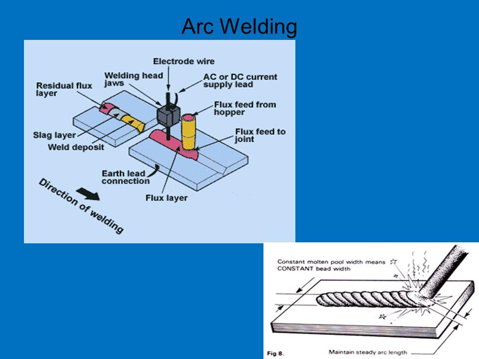 34 Arc Welding