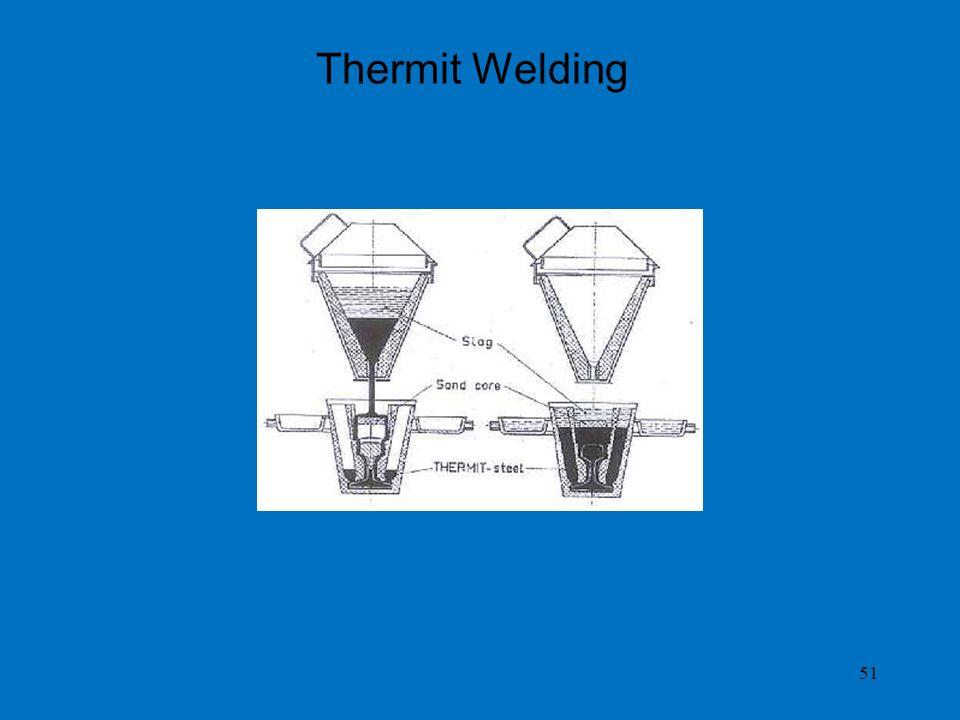 51 Thermit Welding