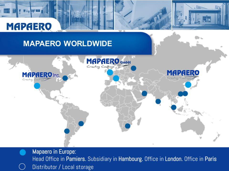 MAPAERO WORLDWIDE