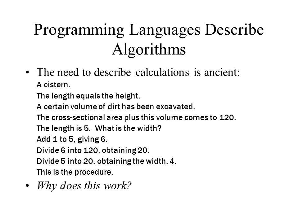 SNOBOL SNOBOL (String Oriented Symbolic Language) was develop by R.