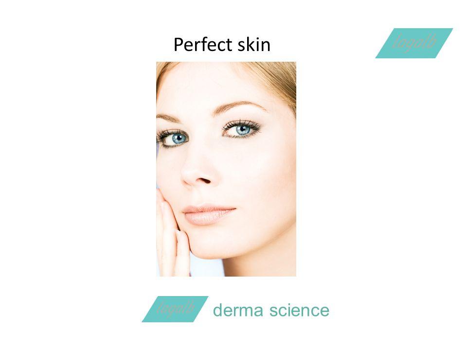 Perfect skin derma science