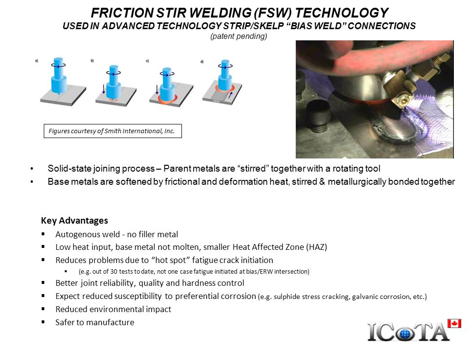 SUMMARY TEST RESULTS INDICATE THAT NEW AND ADVANCED TECHNOLOGY CT MANUFACTURING CAN DELIVER BENEFITS FOR CT OPERATIONS IN THE WESTERN CANADA BASIN: EXPECT tubing with - Improved baseline fatigue life Improved CT string operational life (damaged strings) Improved performance in sour conditions