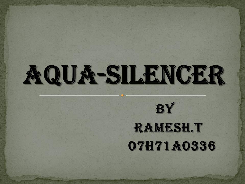 BY BY RAMESH.T RAMESH.T 07H71A0336 07H71A0336