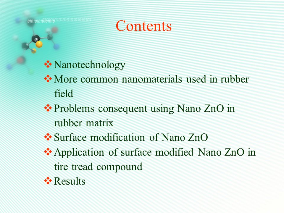 Nanotechnology Nanotechnology is a broad field of applied science and technology focused on controlling and exploiting the structure of matter on a scale below 100 nanometers.