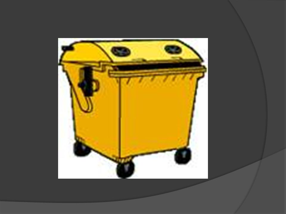 Use plastic  I plastics, which are tossed into the yellow containers are dotřiďují the dotřiďovací line.