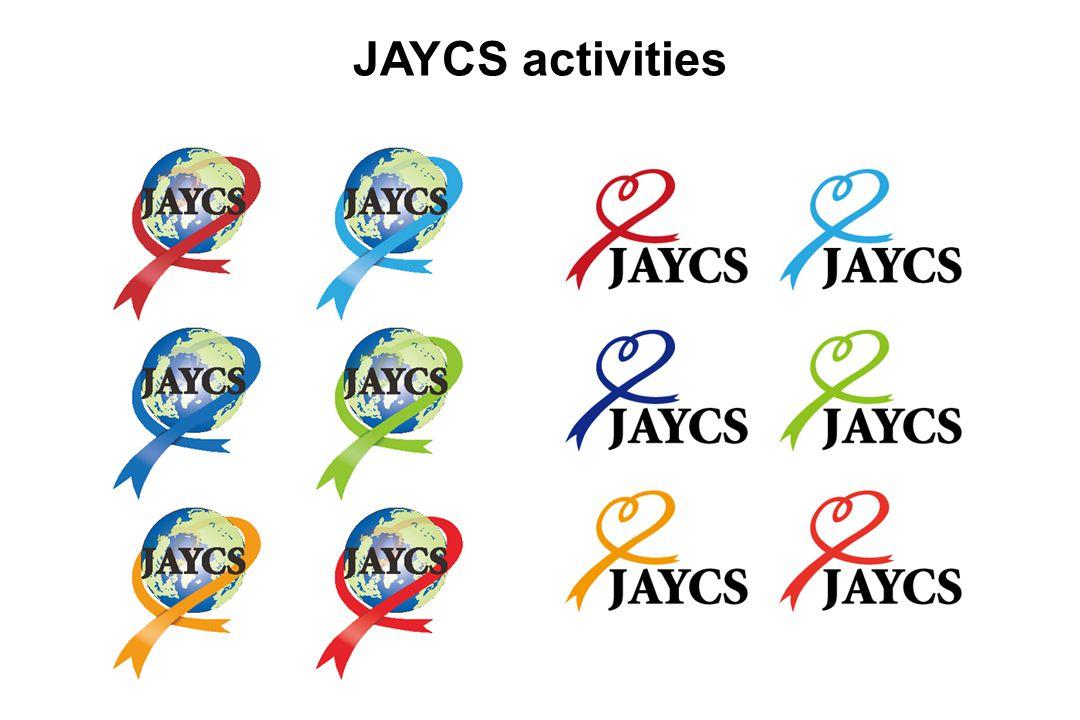JAYCS activities