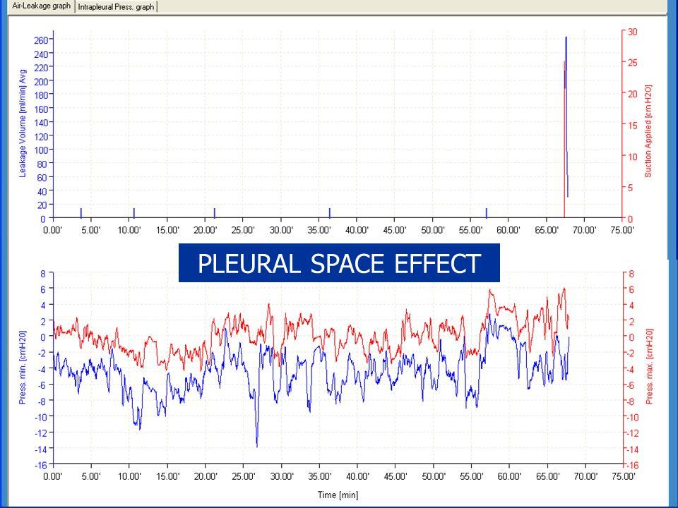 PLEURAL SPACE EFFECT IIIII