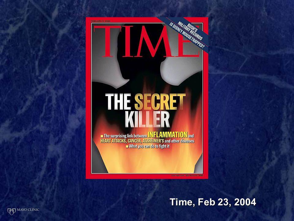 Time, Feb 23, 2004