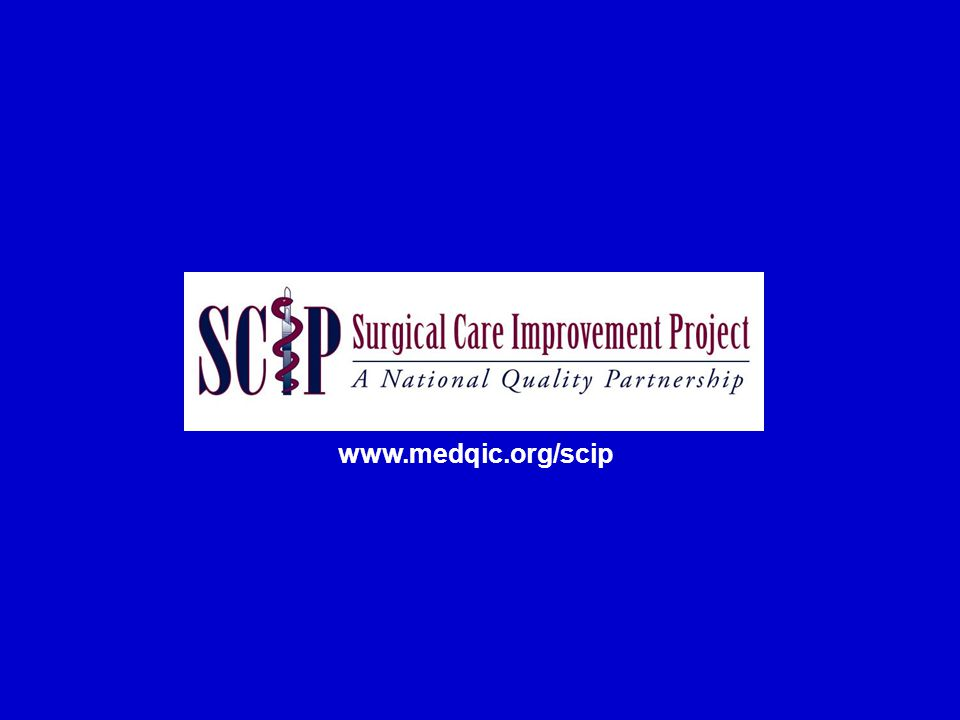 www.medqic.org/scip