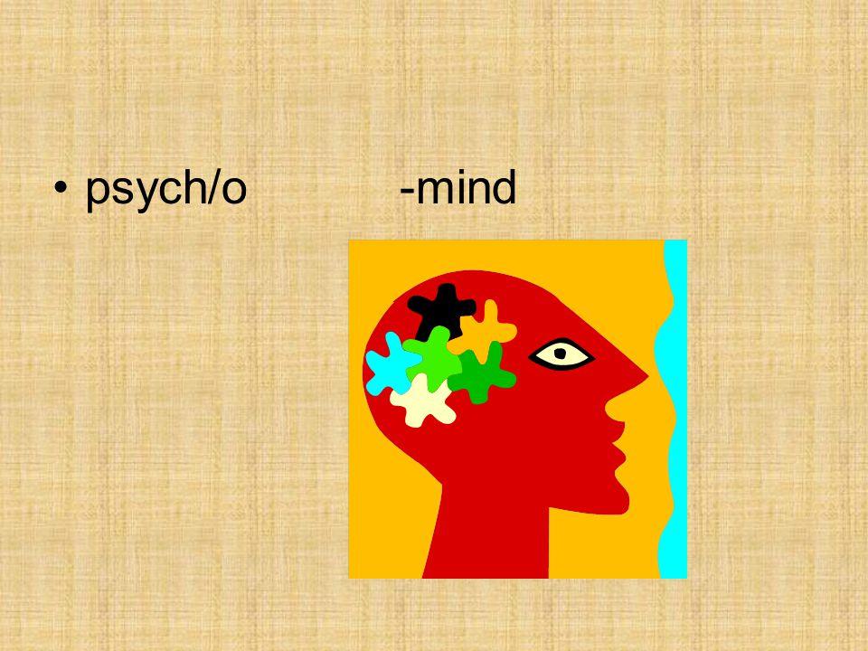 psych/o-mind