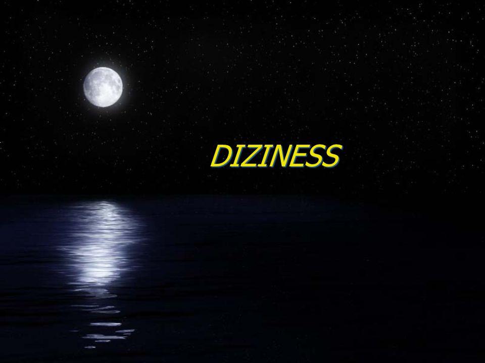 DIZINESS