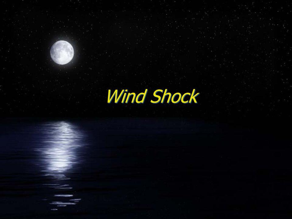 Wind Shock