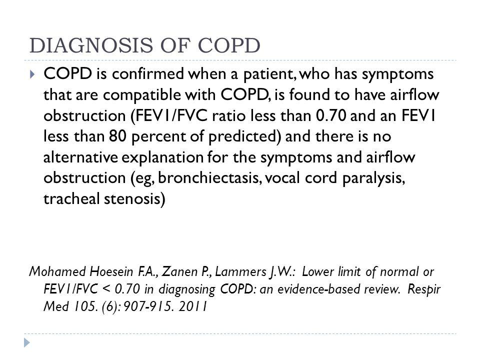 Empiric Antibiotics for COPD exacerbations  Amoxicillin/clavulanate: 875 mg orally twice daily for 5 days  Levofloxacin (Levaquin): 500 mg daily for 5 days  Antibiotics for exacerbations of chronic obstructive pulmonary disease.