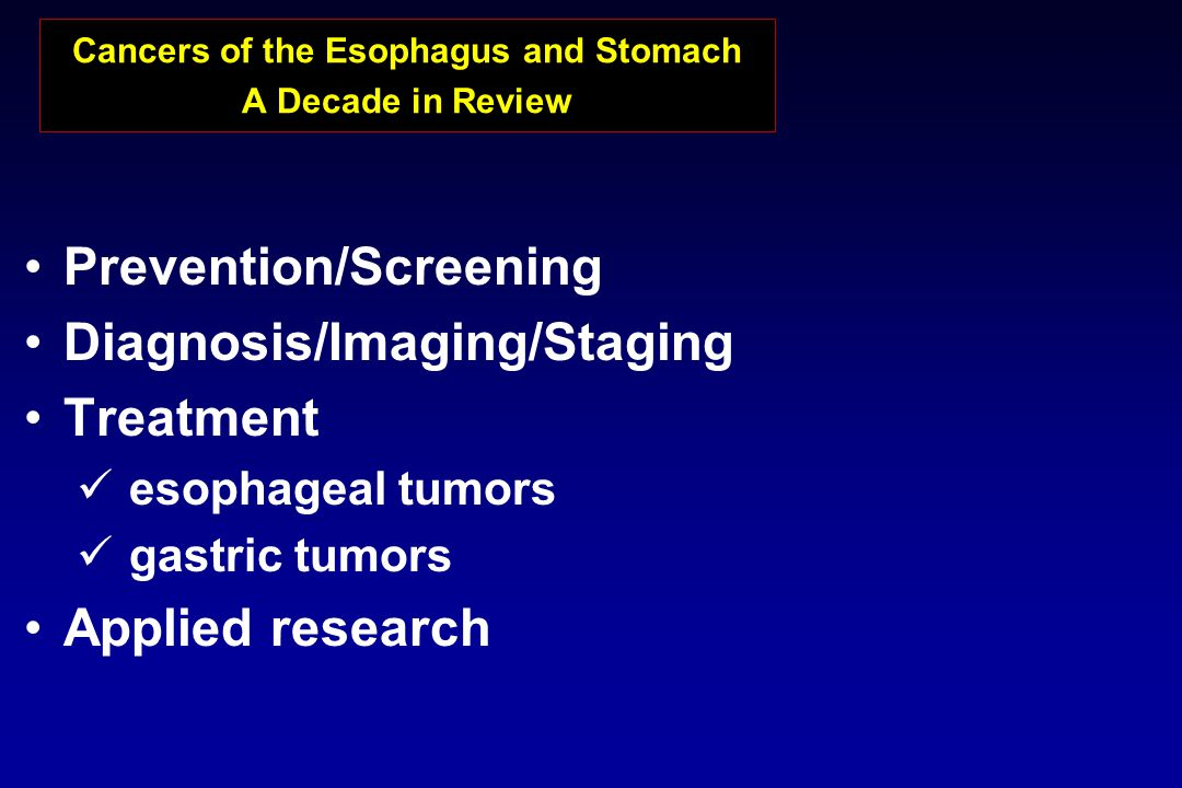 Mortality P=0.002 Esophageal Cancer Neoadjuvant Chemoradiotherapy vs.